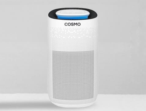 air cleaner purifier cosmo