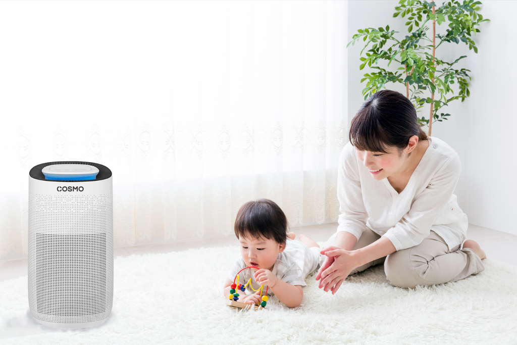 cosmo air cleaner purifier