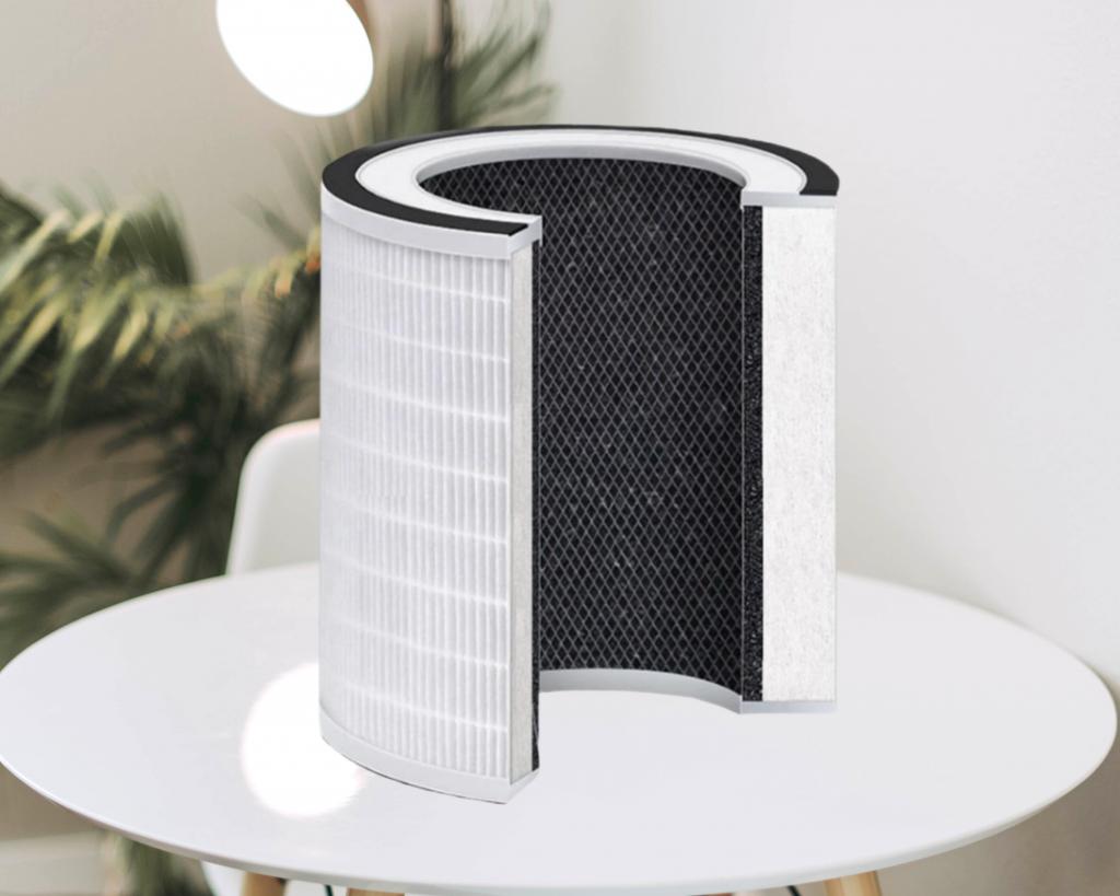 true hepa air filter