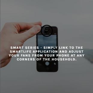 Smart Series Integration