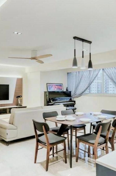 exo-friendly smart ceiling fan