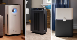 Air Purifiers With Washable Filters