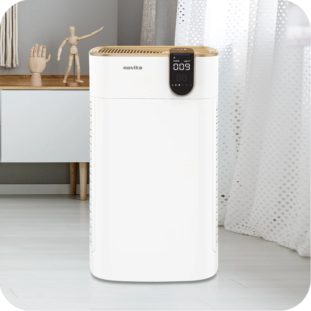 Novita Air Purifier A8