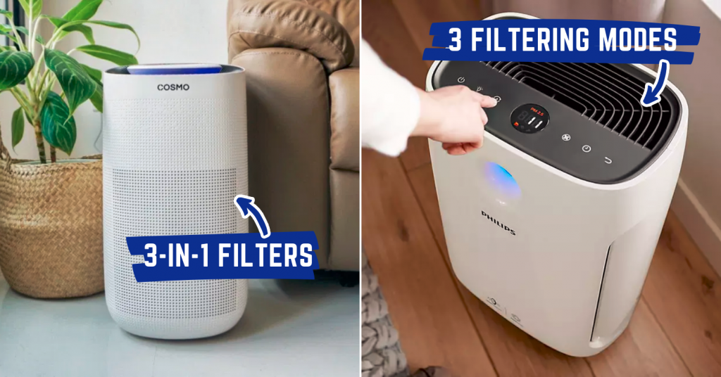 air purifier cover image