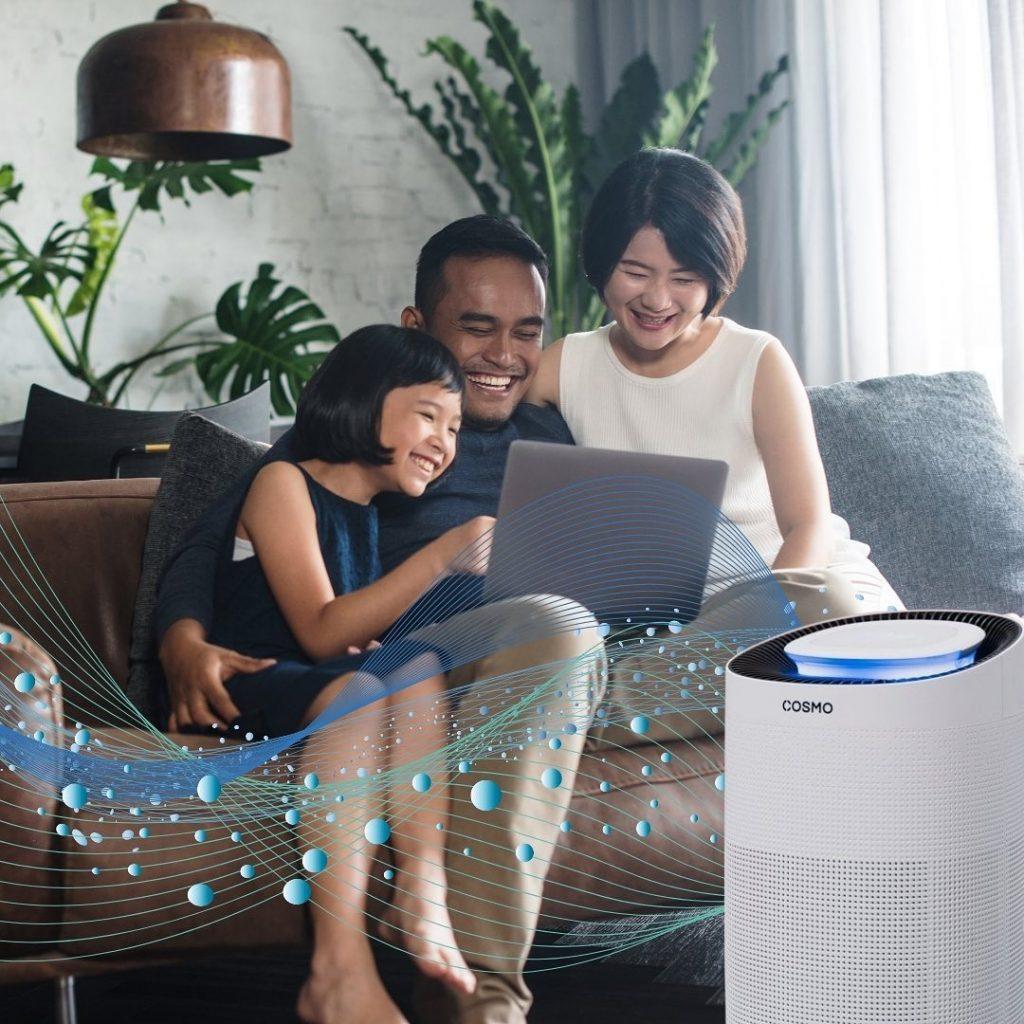 cosmo air purifier
