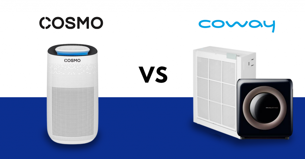 coway air purifier cover