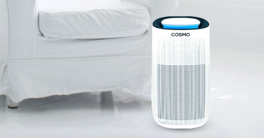cosmo air purifier
