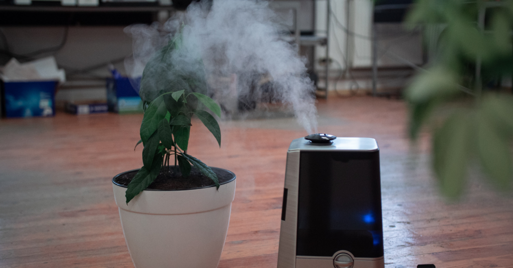 humidifier comparisons